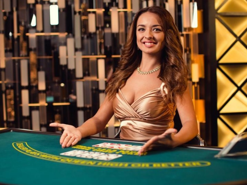 What Factors Play Roles within the Recognition of internet Casinos?