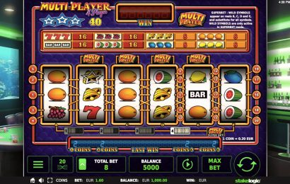 Know About The Pros And Cons Of Playing Slot Games Online