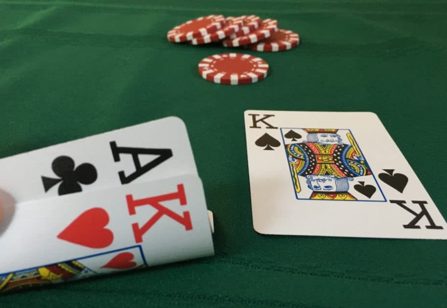 Which Poker Games Can Be Played By Beginners?