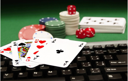 Risks in online gambling
