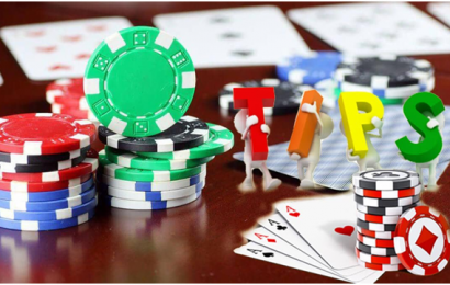 Essential tips to know that helps in playing casino games lucratively!