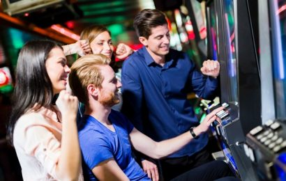 Are you looking to improve your slot game skills? Try these top tips!