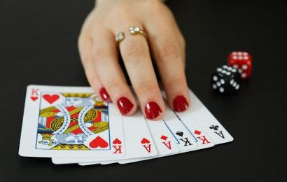 You can trust online casinos as well as slot agents.