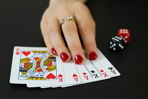Live Casino From Your Residence Betting