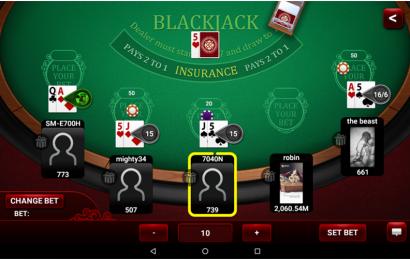 Online poker – Wide range of games!