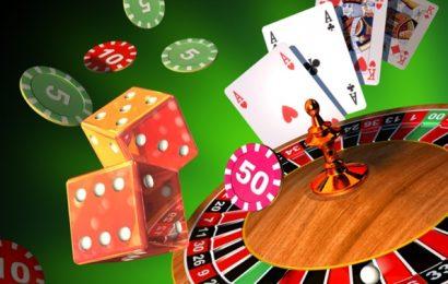 Dewa123 for Daring Gamblers