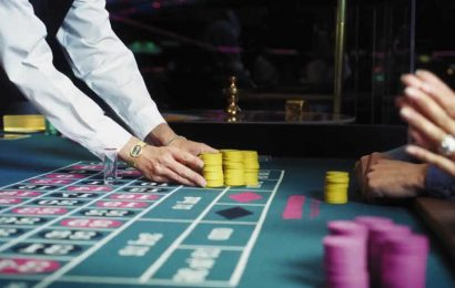 Gambling is laws in Singapore.