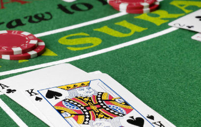 The Reasons Why to Try Online Casino Slots