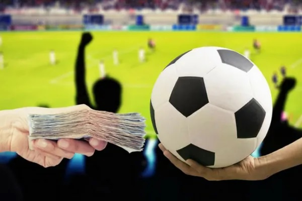 Dinesh's Football Betting Tips For Your Recreation