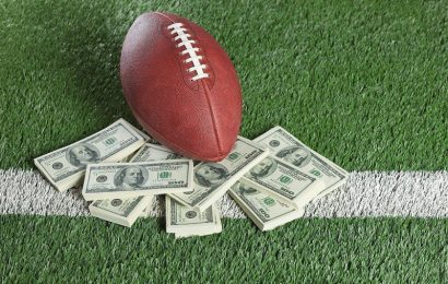 Where Can You Bet On NFL Games?